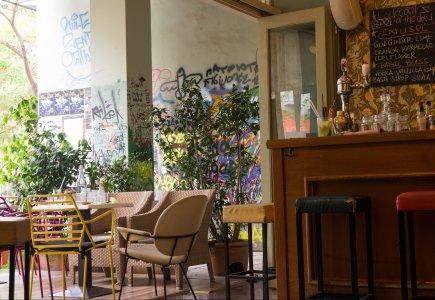 Restaurant d'Athènes