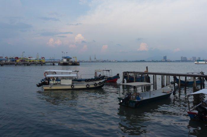Penang, Malaisie