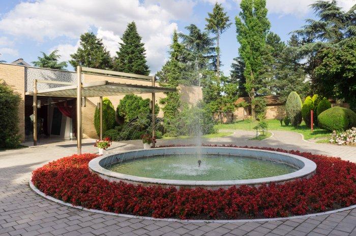 Tito's house of flowers, Belgrade