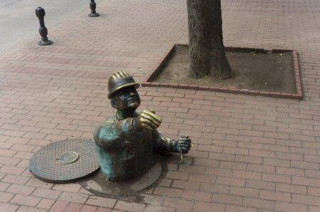 Subotica, Serbie