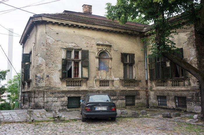 Savamala, Belgrade