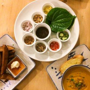 Nourriture malaisienne