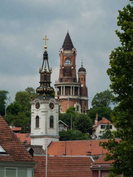 Zemun, Belgrade