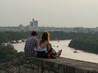 Forteresse de Kalemegdan, Belgrade