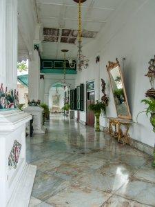 Kraton, Yogyakarta, Indonésie