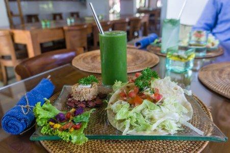 Restaurant Sage, Ubud, Bali