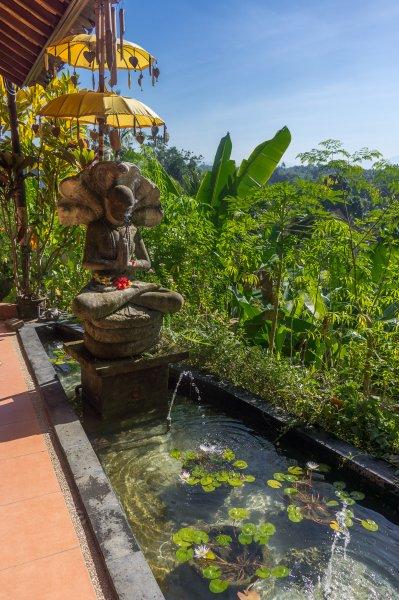Intuitive Yoga Flow, Ubud, Bali