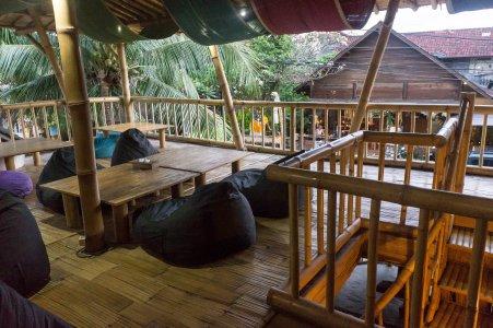 Warung Sharaswaty, Ubud, Bali