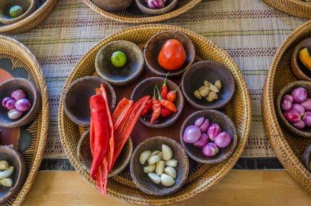 Cuisine indonésienne, Bali