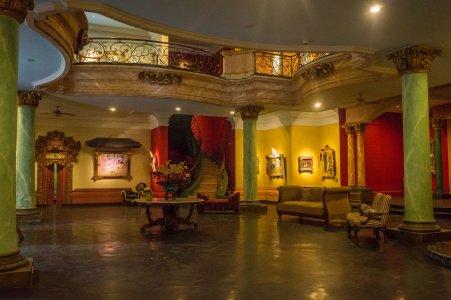 Musée Blanco, Ubud, Bali