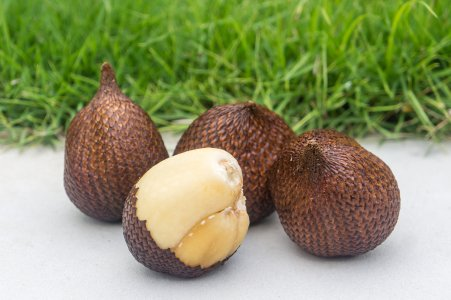 Fruit salak