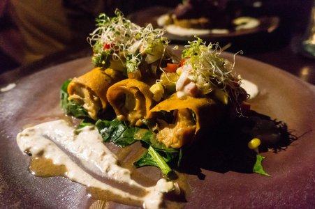Restaurant Moksa, Ubud