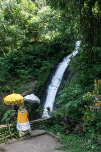 Cascade de Gitgit, Bali