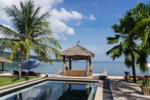 Hôtel Coral Palms