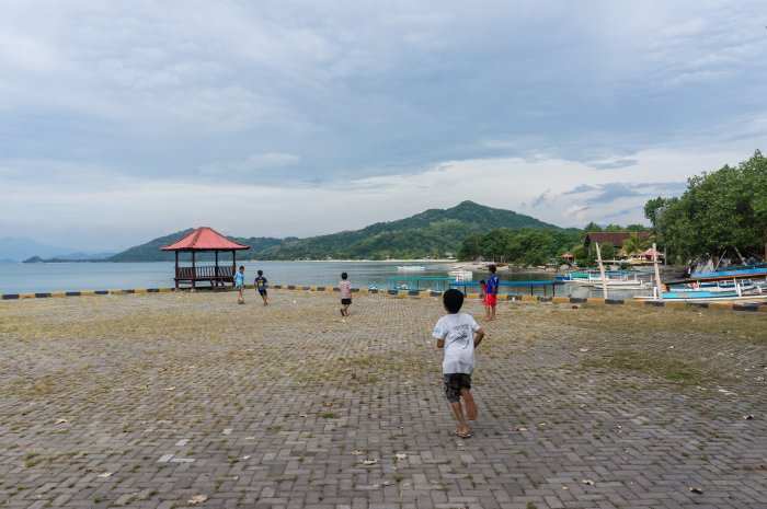 Sekotong, Lombok