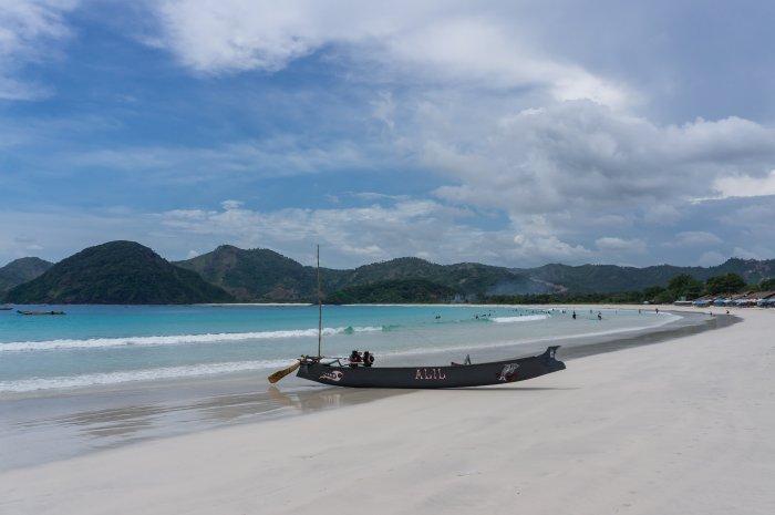 Selong Belanak, Lombok
