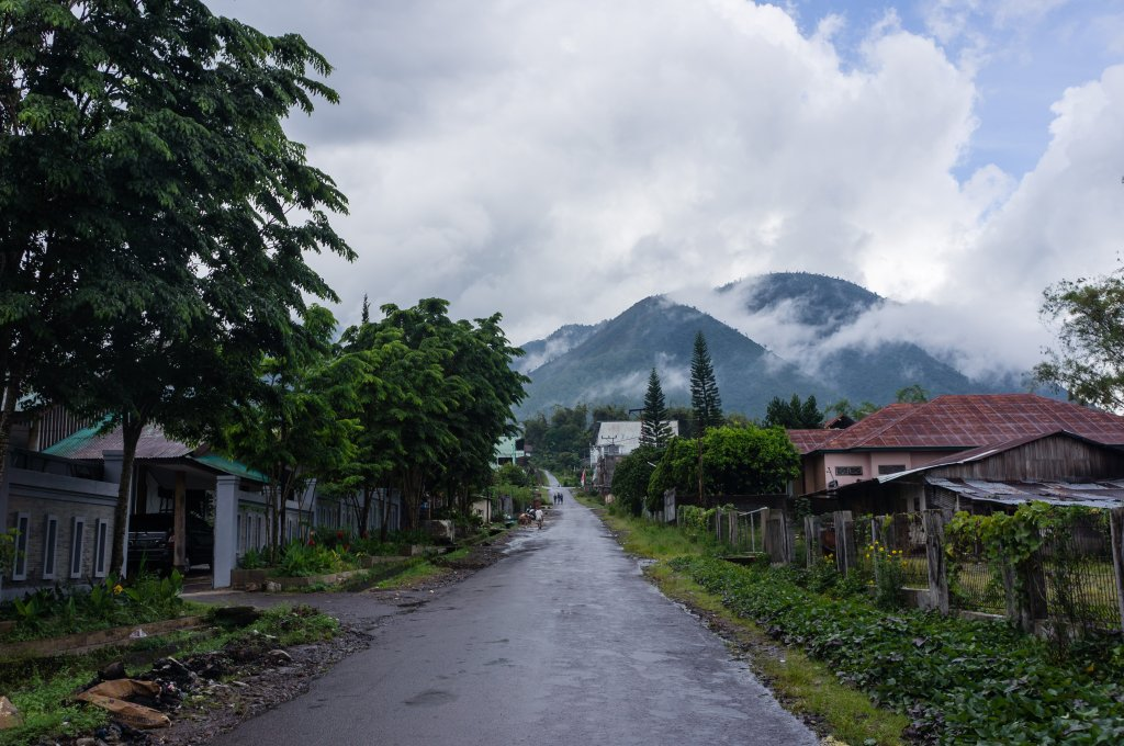 Ruteng, Flores
