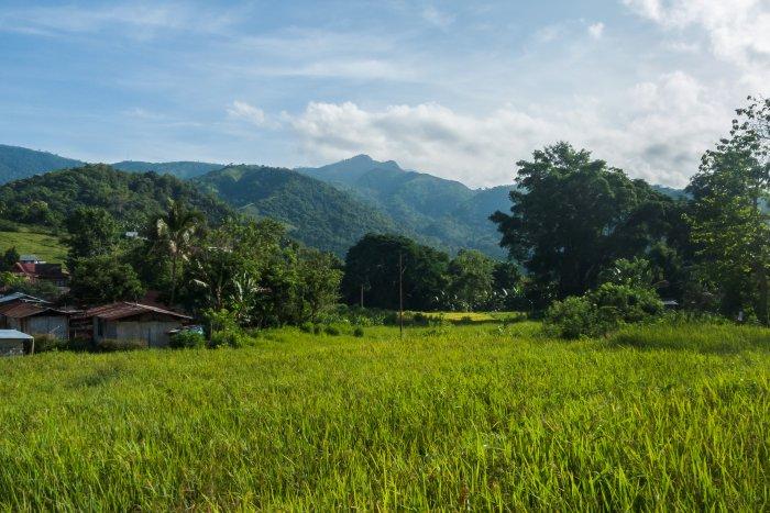 Moni, Florès, Indonésie