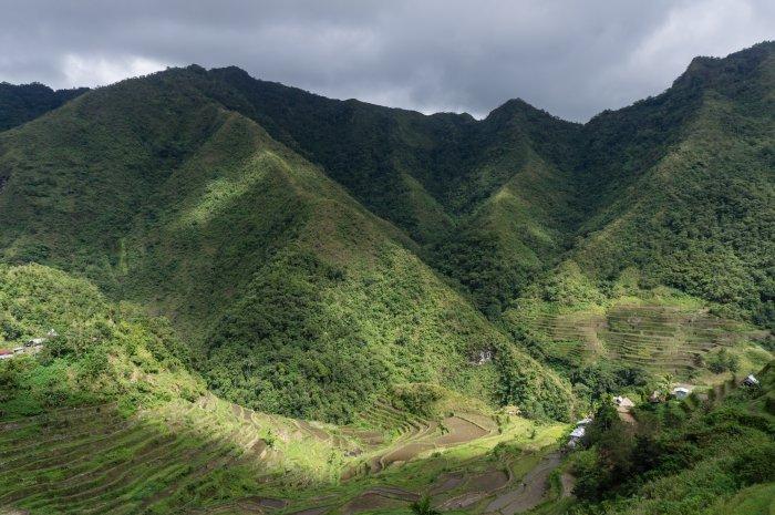 Batad, Luzon, Philippines