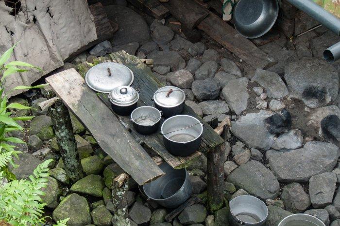 Cuisine ifugao