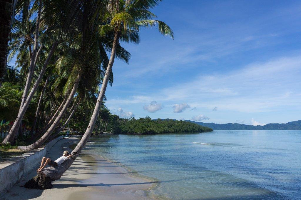 Port Barton, Palawan, Philippines