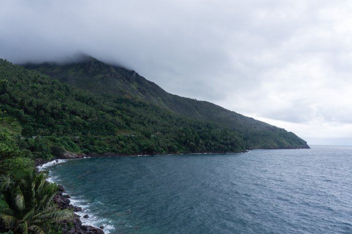 Île de Camiguin