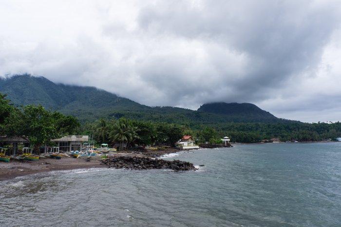 Plage de Camiguin, Philippines