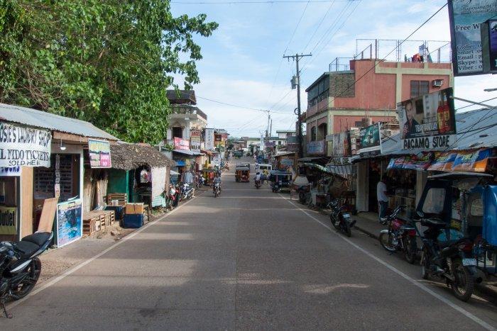 Ville de Coron, Philippines