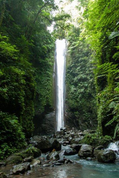 Casaroro falls, Negros