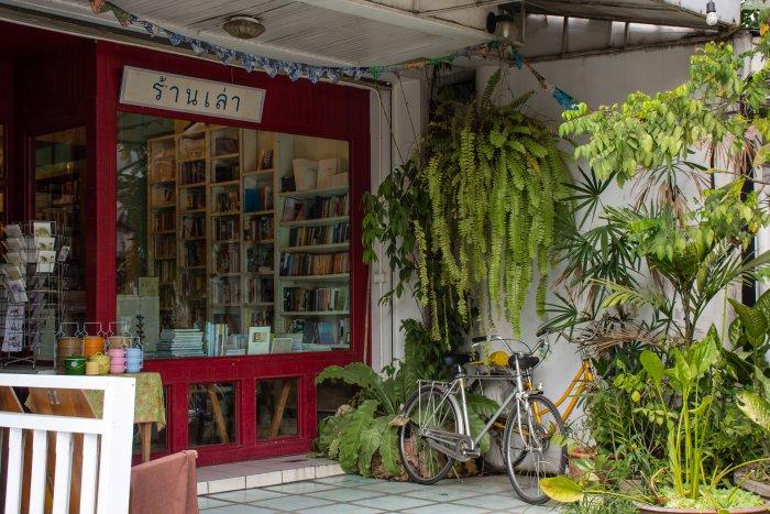 Boutique de Nimman, Chiang Mai