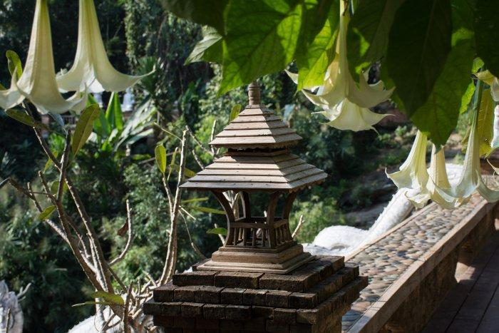 Wat Sakithaka, Chiang Mai
