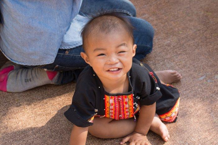 Petite Thaïlandaise