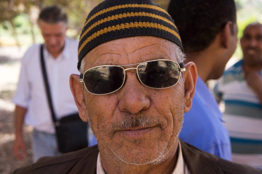 Papi marocain