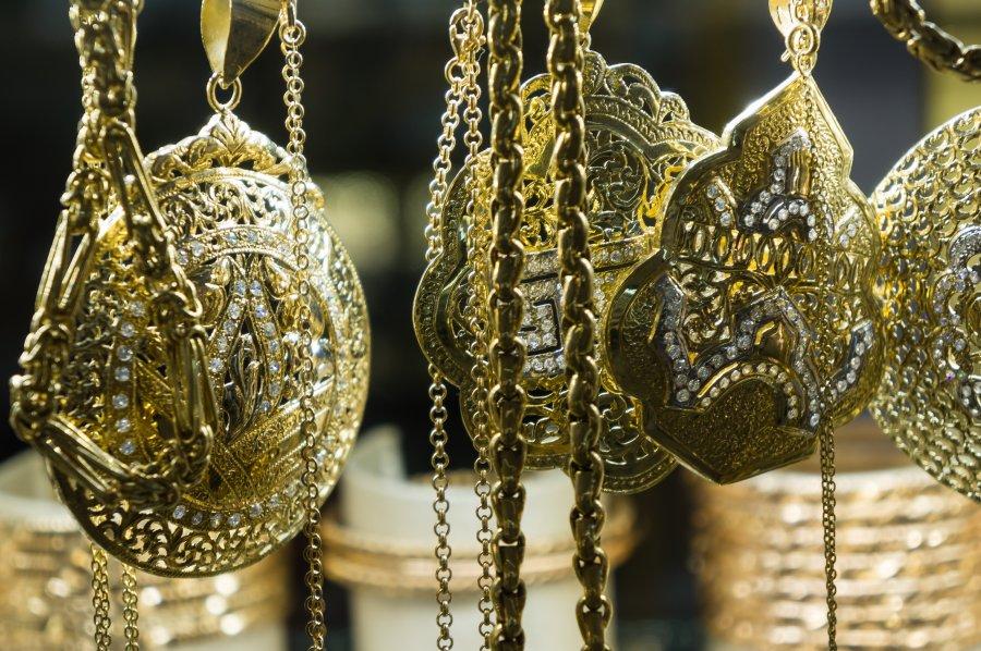 Bijoux de Tiznit