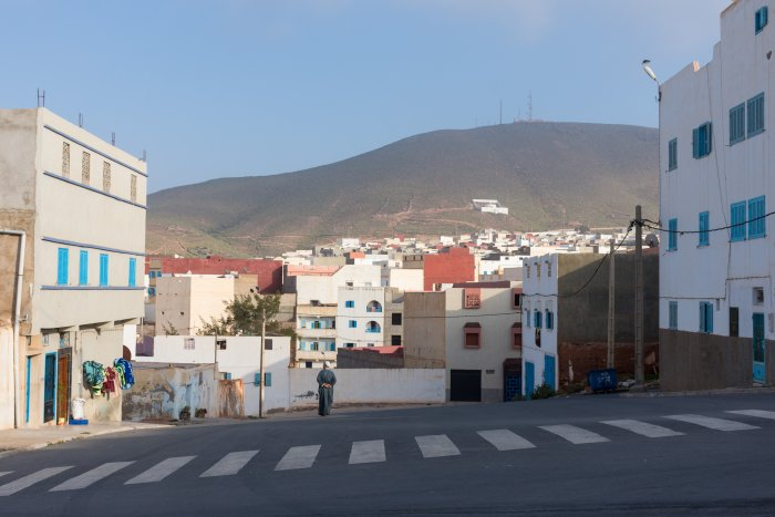 Sidi Ifni, Maroc