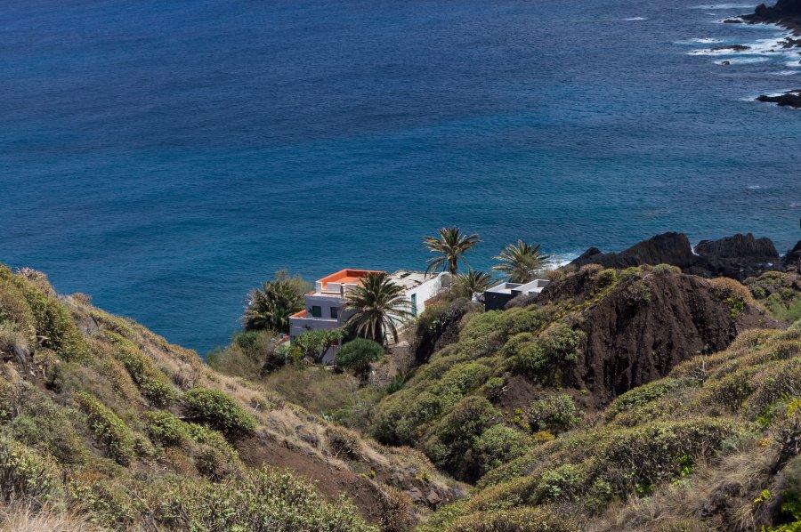 Roque Bermejo, Tenerife