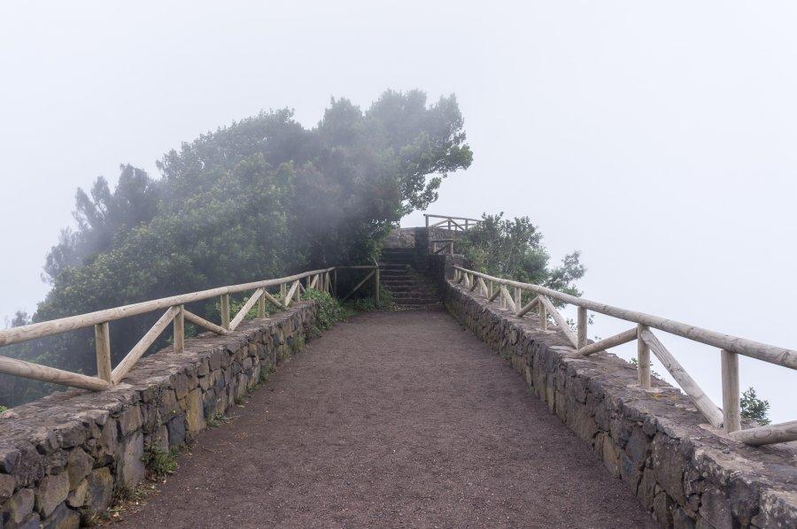 Pico del Inglés, Anaga, Tenerife