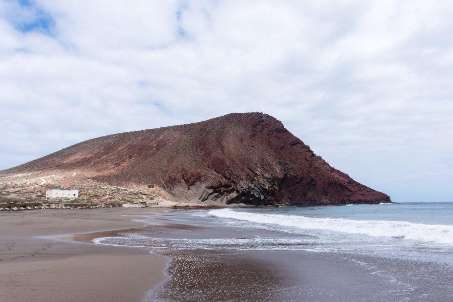 Plage de la Tejita, Tenerife