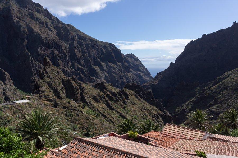 Masca, Tenerife, Canaries