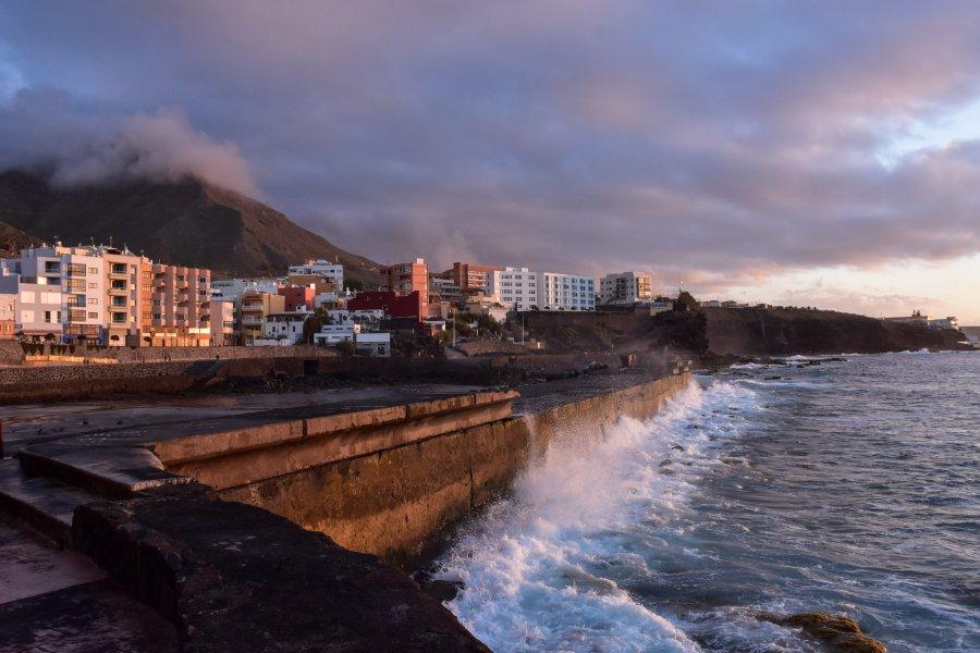 Bajamar, Tenerife, Canaries