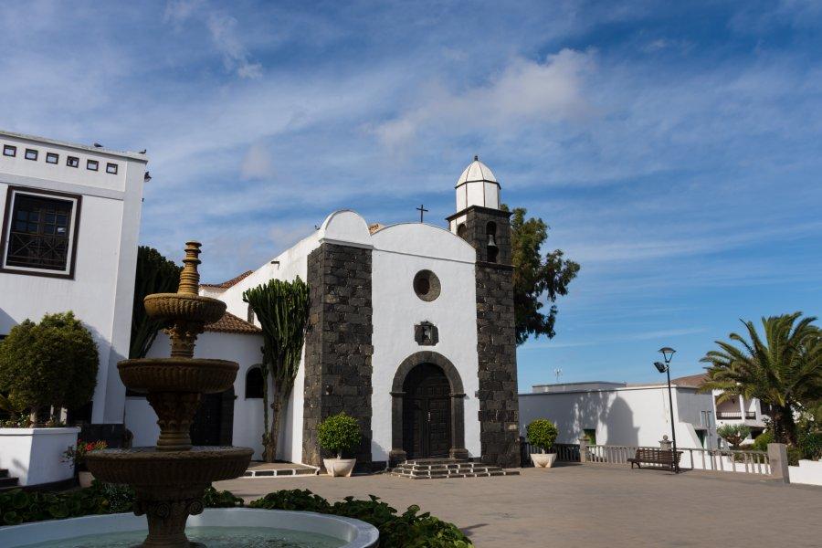 San Bartolomé, Lanzarote, Canaries