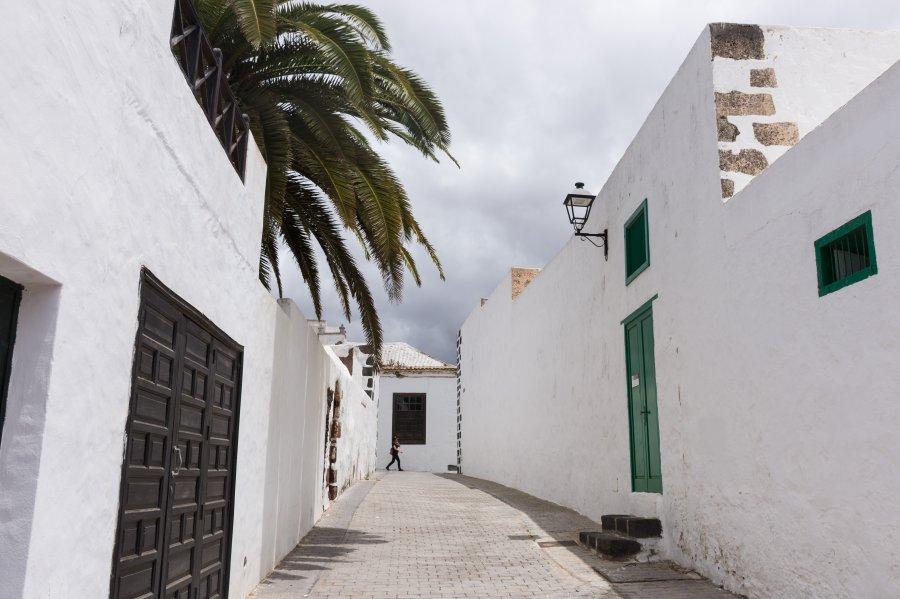 Téguise, Lanzarote, Canaries