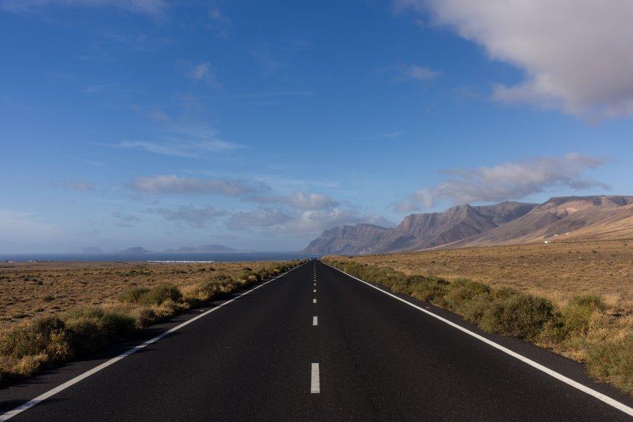 Route de Lanzarote, Canaries