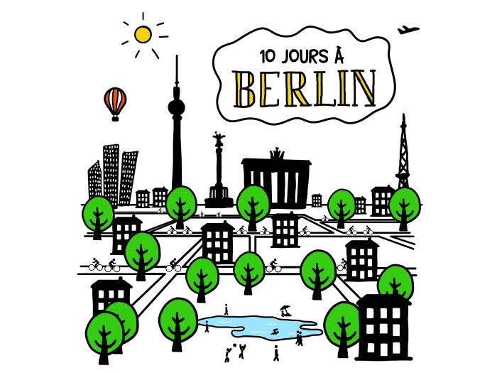 Dix jours à Berlin