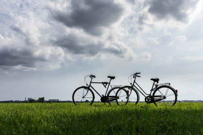Vélo à Berlin