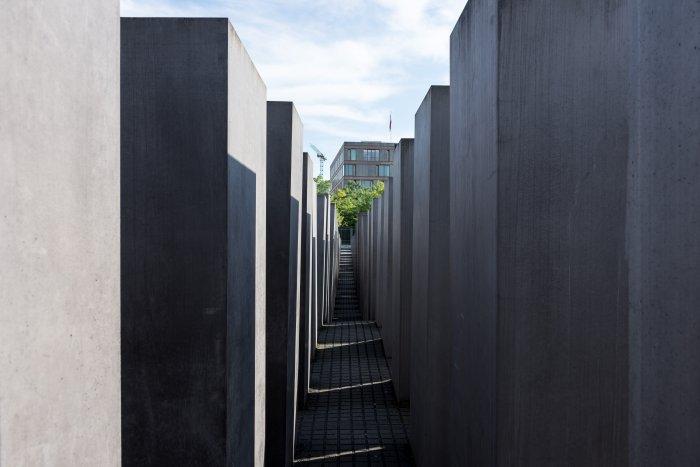 Mémorial juif, Berlin