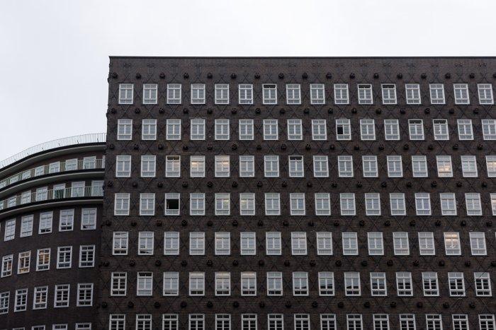 Bâtiment d'Hambourg