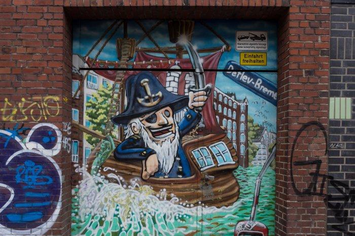 Saint-Pauli, Hambourg