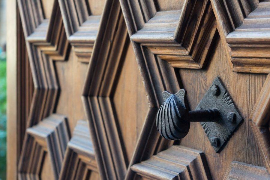 Architecture à Valence, Espagne