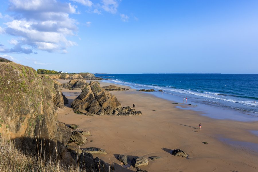 Clohars-Carnoët, Bretagne